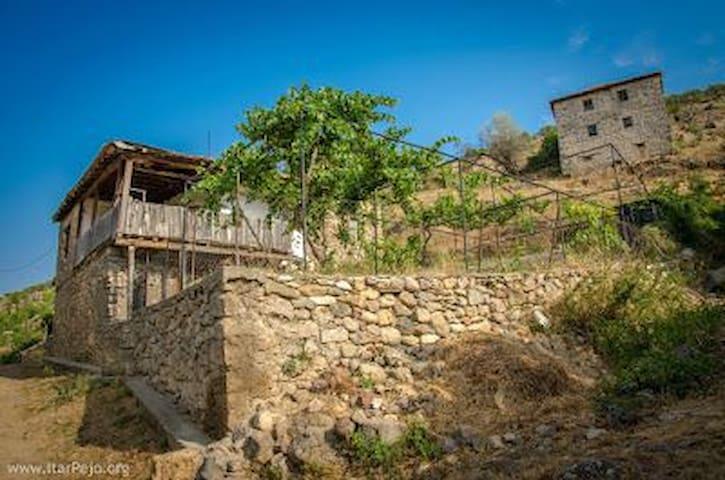 vila Itar Pejo