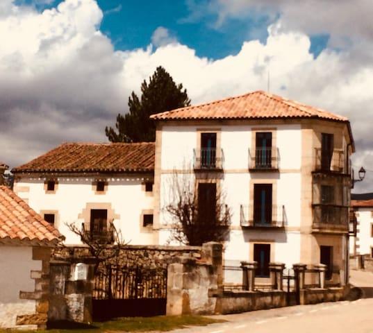 Barrio de Abajo的民宿