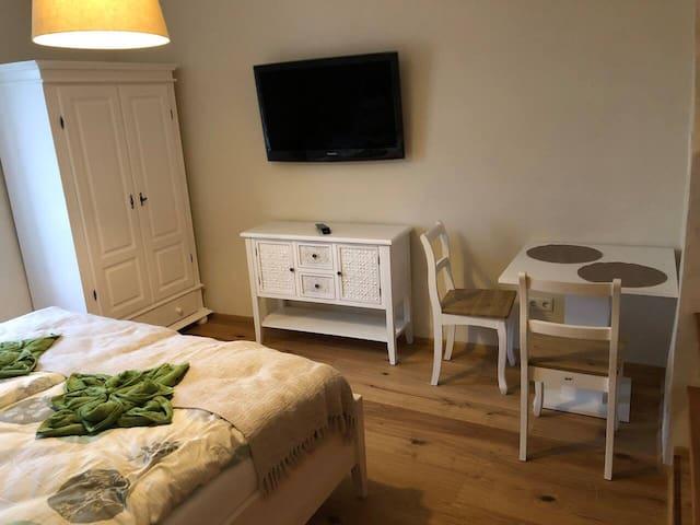 萨尔斯堡的民宿