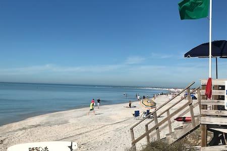 Here's The Beach Lido Key St Armand's Renovated