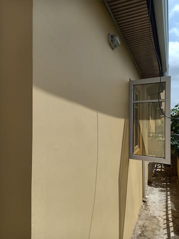 Akure的民宿