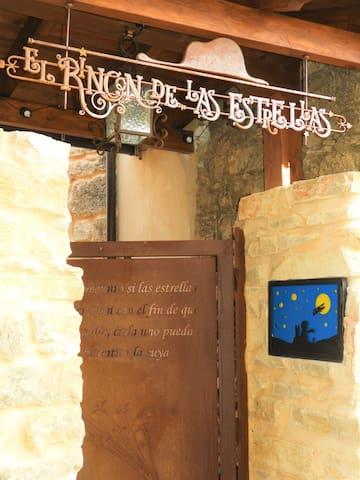 Sigüenza的民宿