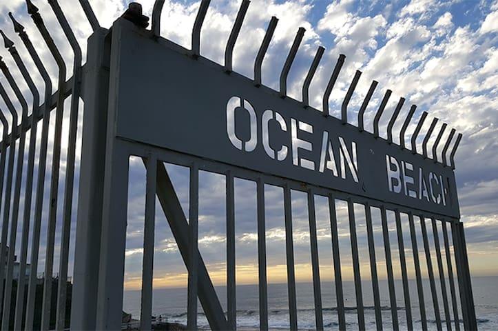 Ocean Beach Locals Guide