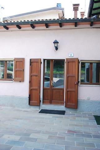 Barigazzo的民宿