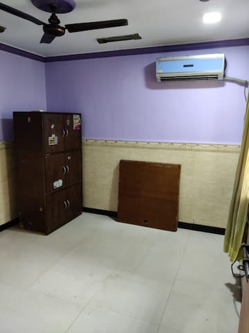 新孟买(Navi Mumbai)的民宿