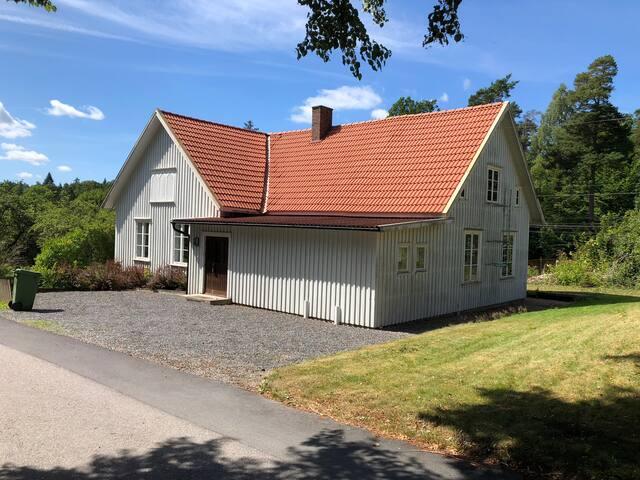 Alingsås NV的民宿