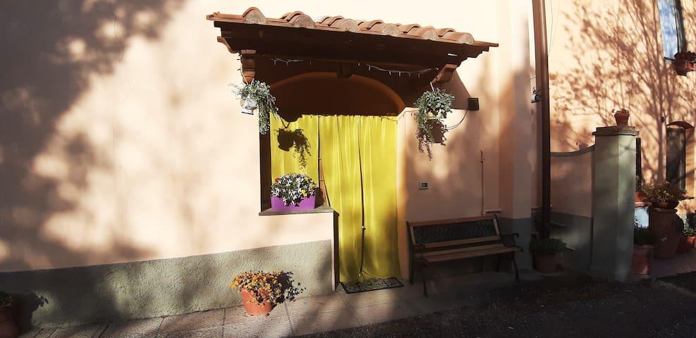 特斯佩托利的民宿