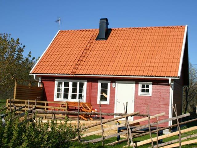 Gotland S的民宿