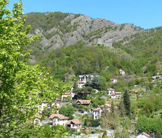Savignone的民宿