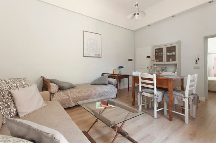 Signoria charming apartment