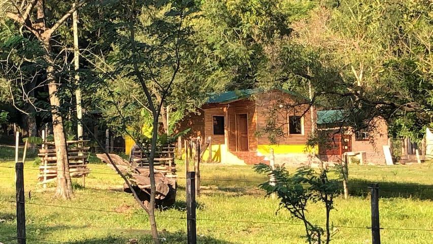Villarrica的民宿