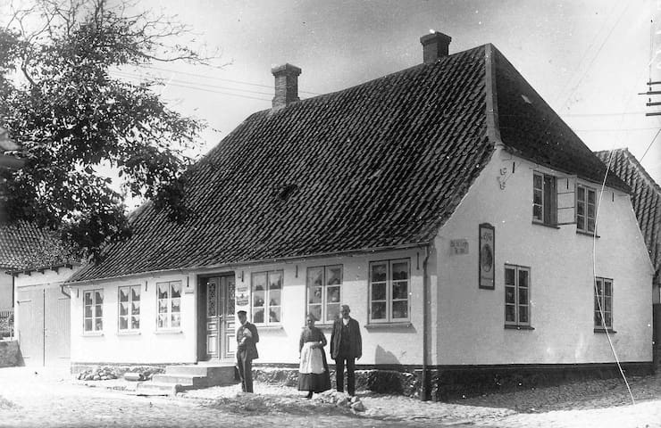Nordborg的民宿