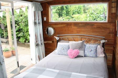 Coniston Cabin