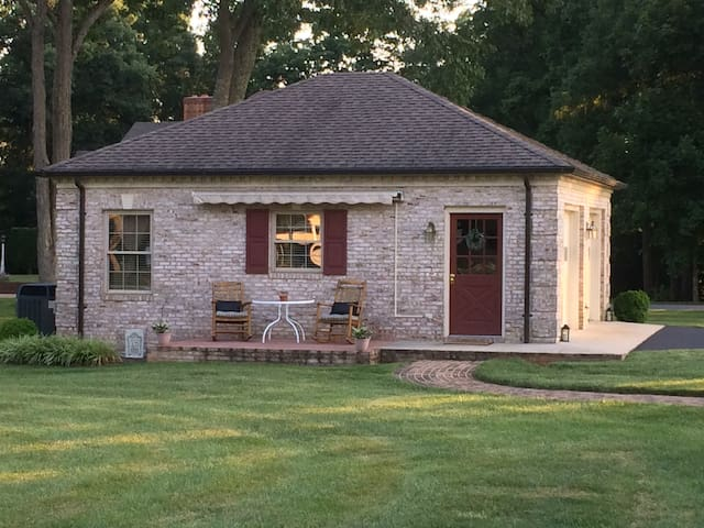 Appomattox的民宿