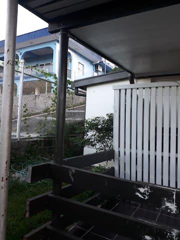 Labasa的民宿