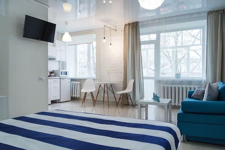 Most New & Best One Bedroom Apartment Of Nikolaev