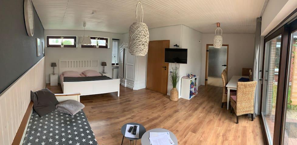 Soltau的民宿