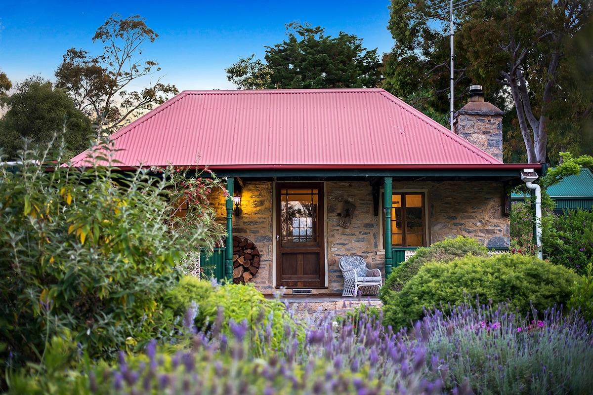 Blacksmith's Cottage, Second Valley