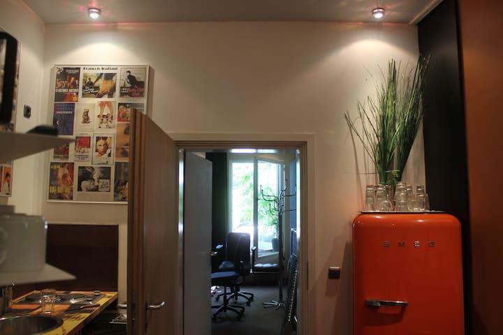 BERLIN City Studio Appartement
