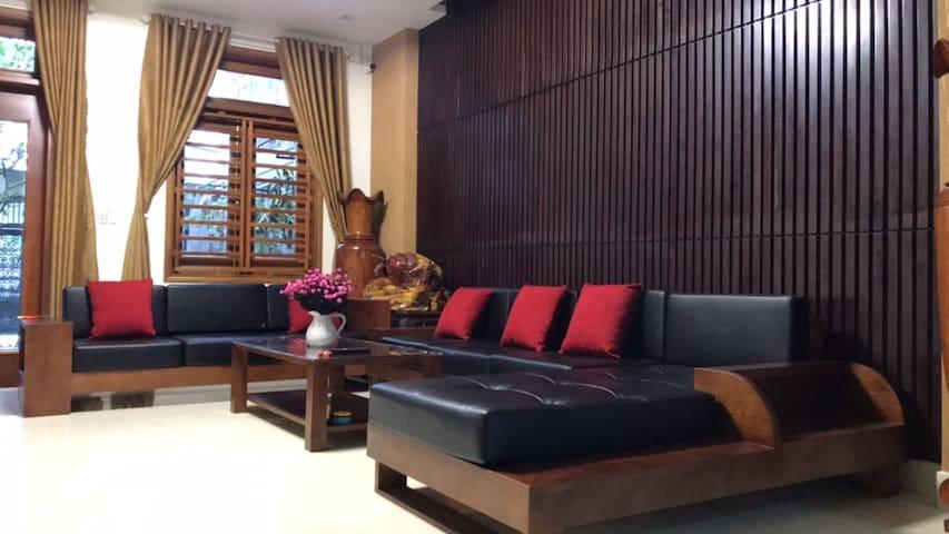 Thành phố Đông Hà的民宿