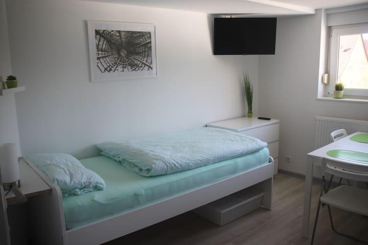 Ferienwohnung mit 3 Zimmern