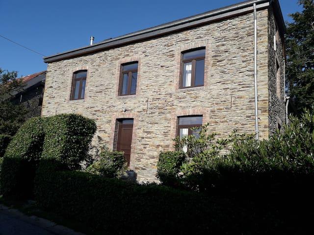 Vaux-sur-Sûre的民宿