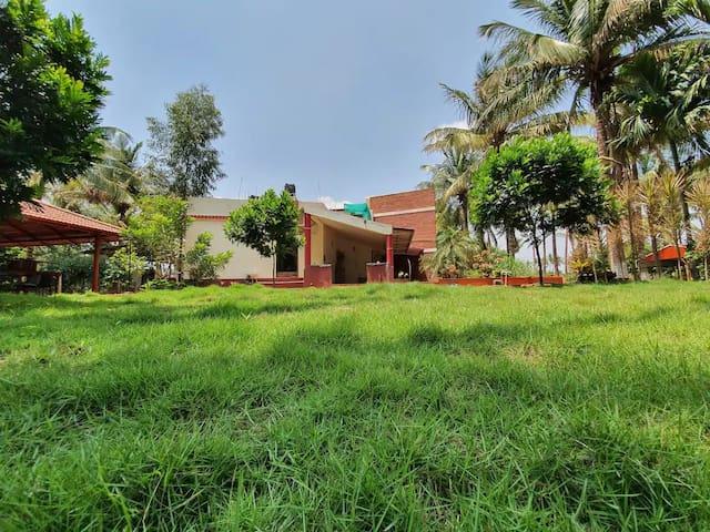Kuppanur的民宿