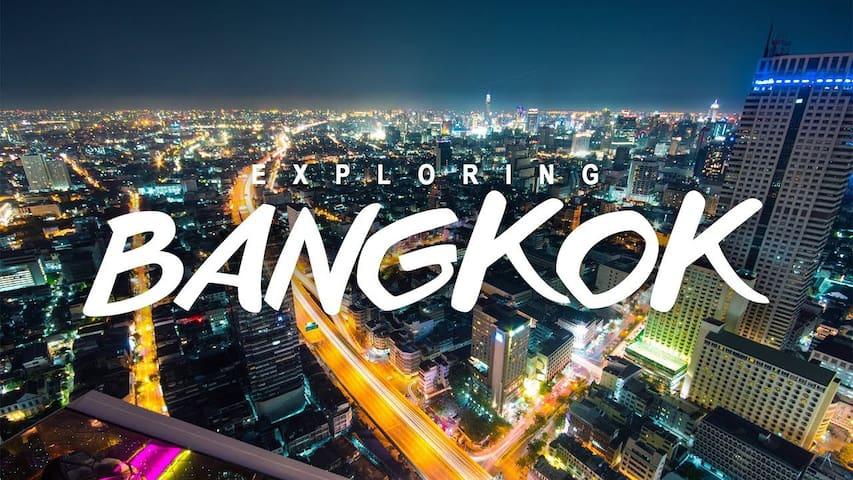 Little Guide to Bangkok