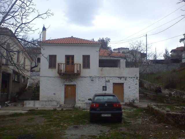 Lakonia的民宿