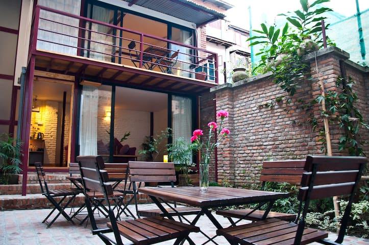帕坦(Patan)的民宿