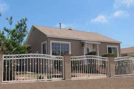 Private & Separate place Near downtown!