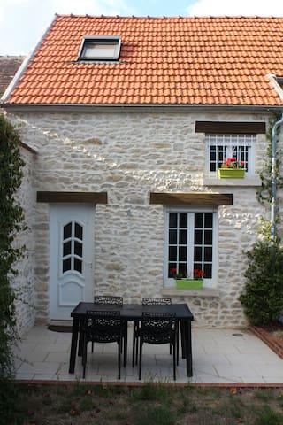 Château-Landon的民宿