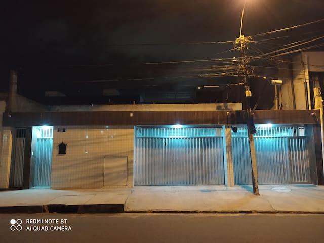 奥林达(Olinda)的民宿