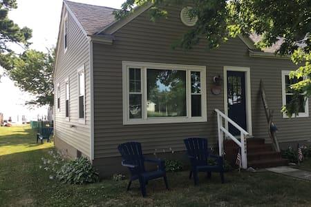 Levering Creek Cottage