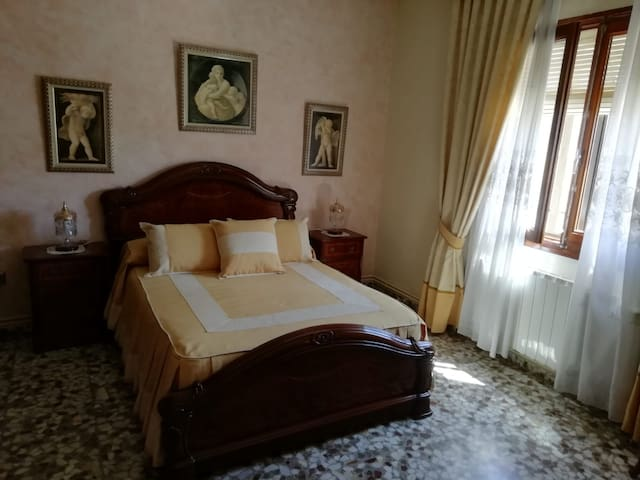 Valera de Abajo的民宿