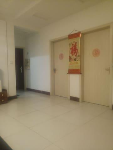 潍坊的民宿