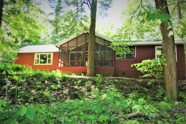 Black River Cottage Retreat