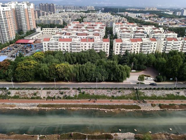 Jiyuan的民宿