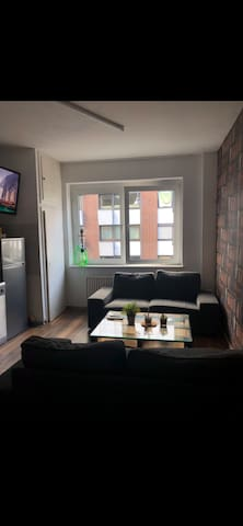 Very Central Appartment in the City