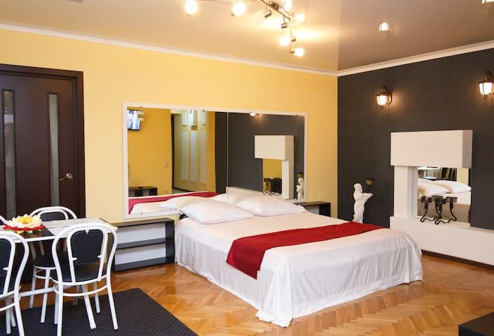 Апартаменты премиум Тирасполь Балка