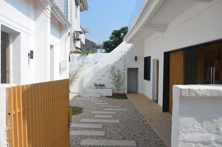珠海的民宿