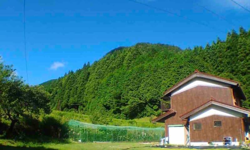 Tsu-shi的民宿