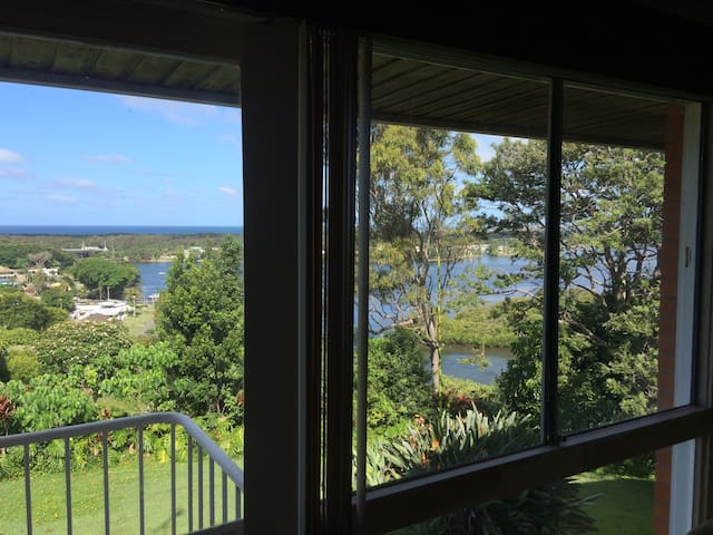 The Rabbit Retreat - Pet Friendly/Ocean Views