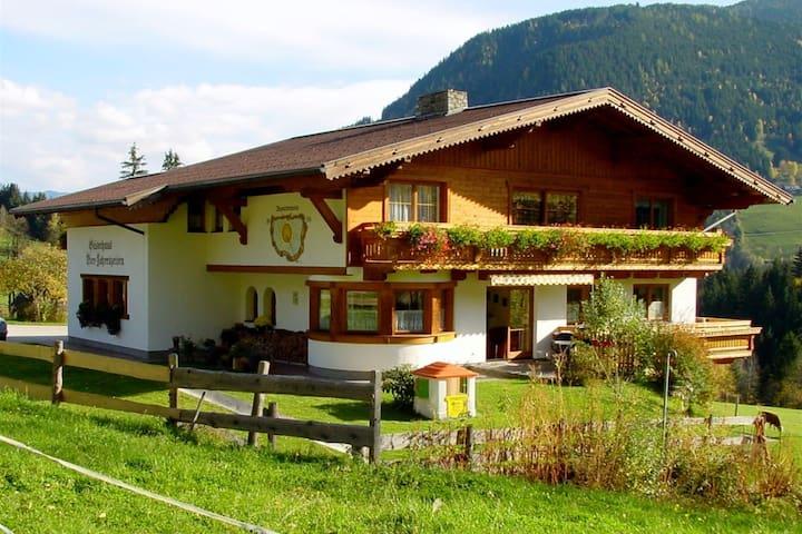 Splendid Apartment in Schladming with Sauna