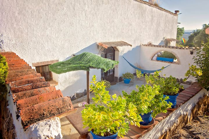 Guadix的民宿
