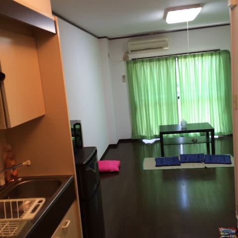 Hino的民宿