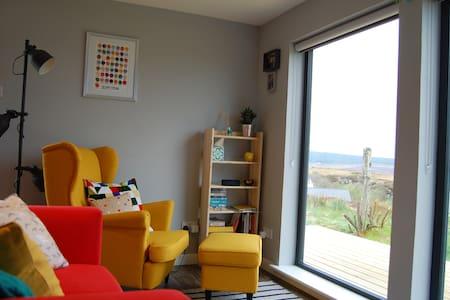 Sea View Cabin