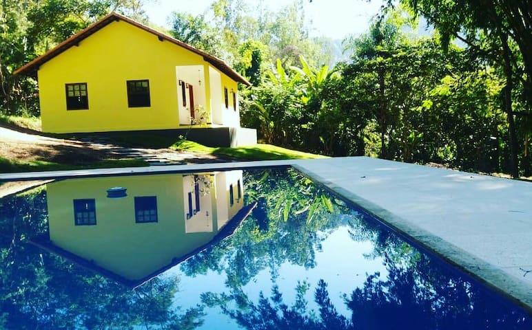 Paraíba do Sul的民宿