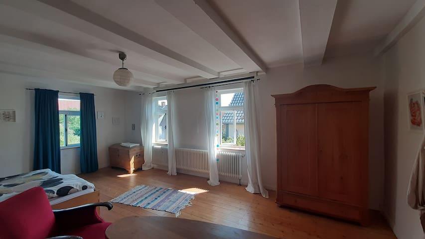 Schöppenstedt的民宿