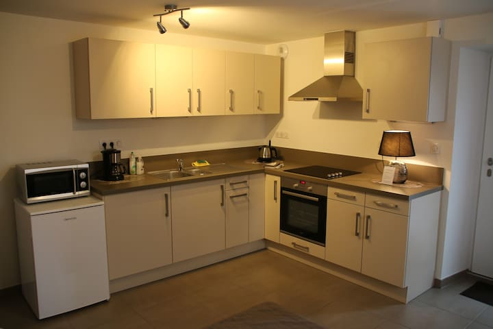 Appartement Neuf tout Confort